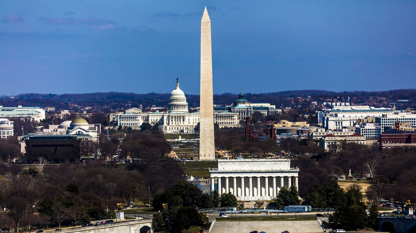 Biden Just Purged The Arts Commission That Advises Congress On Public Architecture – NPR