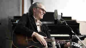On 'Leftover Feelings,' John Hiatt And Jerry Douglas Work Their Magic In Unison