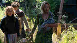 'A Quiet Place Part II' Amps Up The Action
