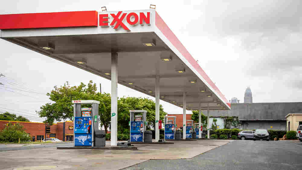 A Tiny Fund Has Scored A Historic Win Against ExxonMobil Over The Future Of Oil