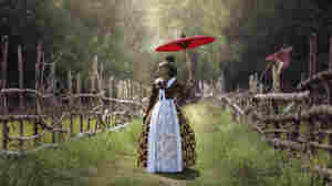 Why A Zimbabwean Photographer Asked Her Subjects To Pose In Victorian Garb