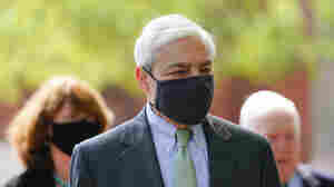 Ex-Penn State President Will Serve Jail Time In The Jerry Sandusky Child Abuse Scandal