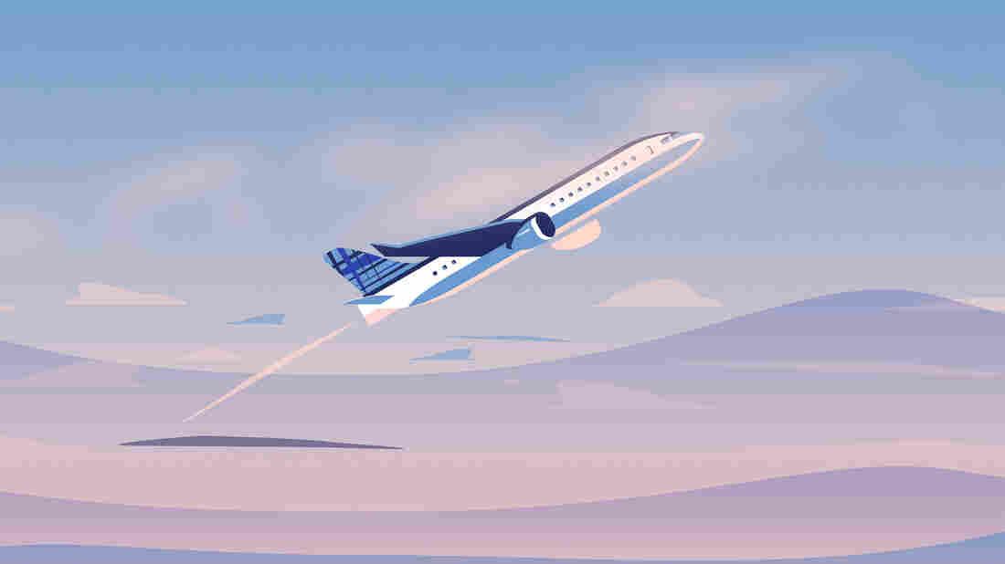 David Neeleman is founder of JetBlue Airways.