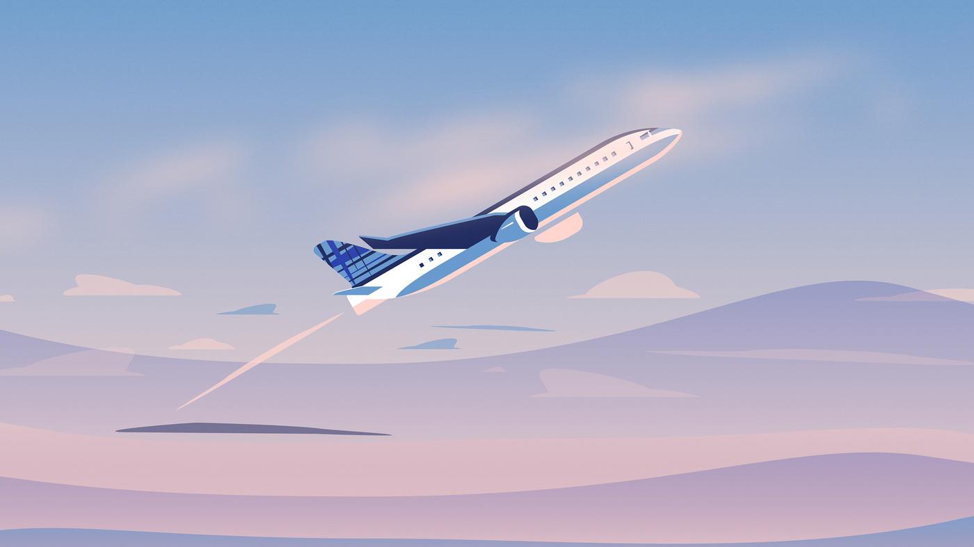 JetBlue Airways: David Neeleman (2019)