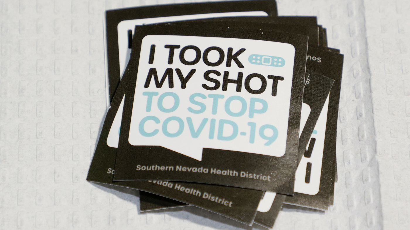 International Travel Opens To The Vaccinated But How Do You Prove You Got The Shot Npr