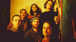 King Gizzard & The Lizard Wizard On Making Microtonal Music During A Pandemic