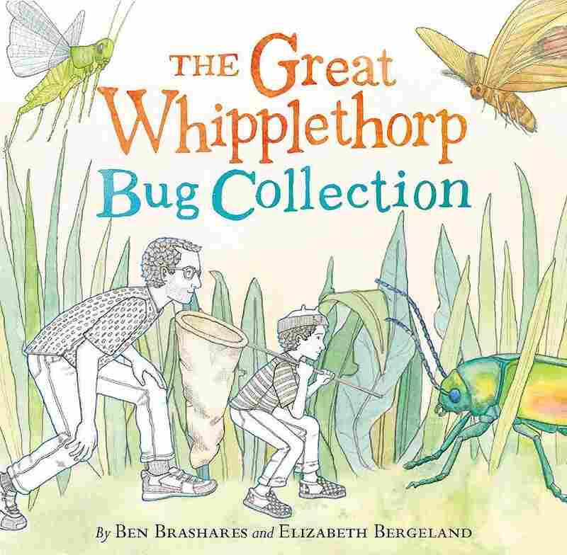 The Great Whipplethorp Bug Collection, by Ben Brashares and Elizabeth Bergeland
