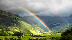 Rainbows! How They Form And Why We See Them