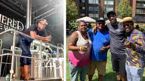 'Black Is Beautiful' Beer By Black Brewer Helps Pour Money Into Social Justice Reform