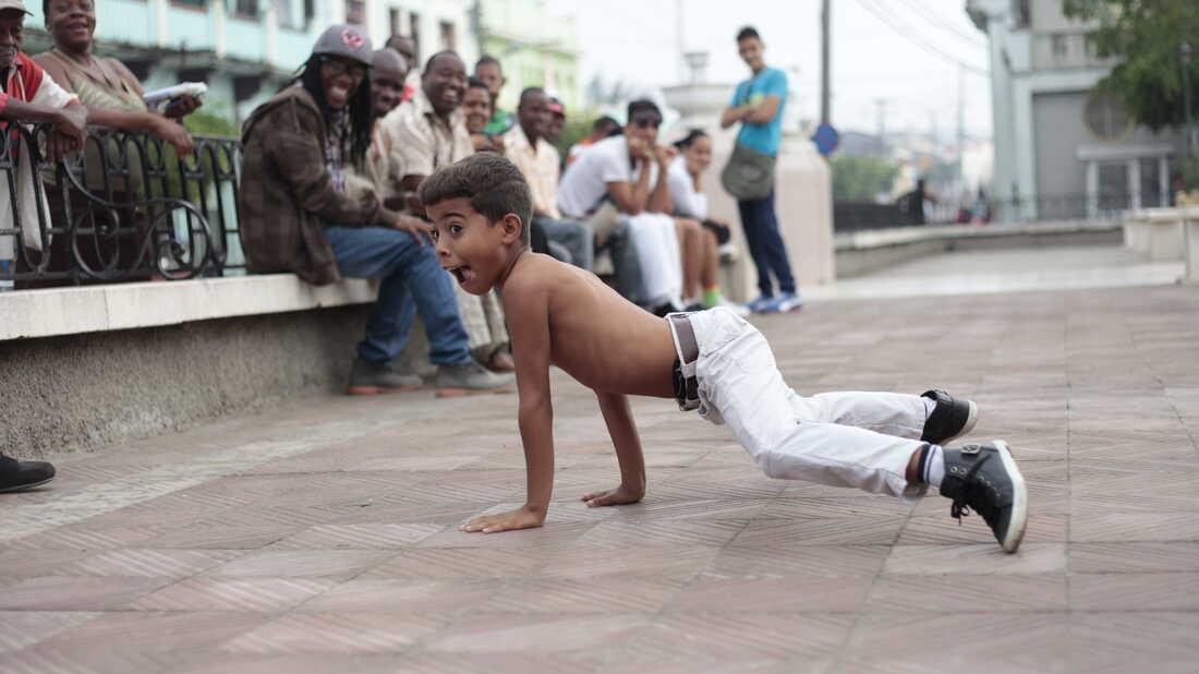 Bakosó: Cuban Grooves Meet Afrobeats
