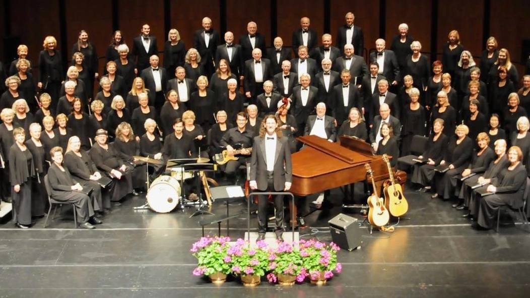 After Its Superspreader Rehearsal, A Community Choir Struggles To Sing Together Again