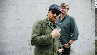 On 'Delta Kream,' The Black Keys Pay Tribute To Hill Country Blues