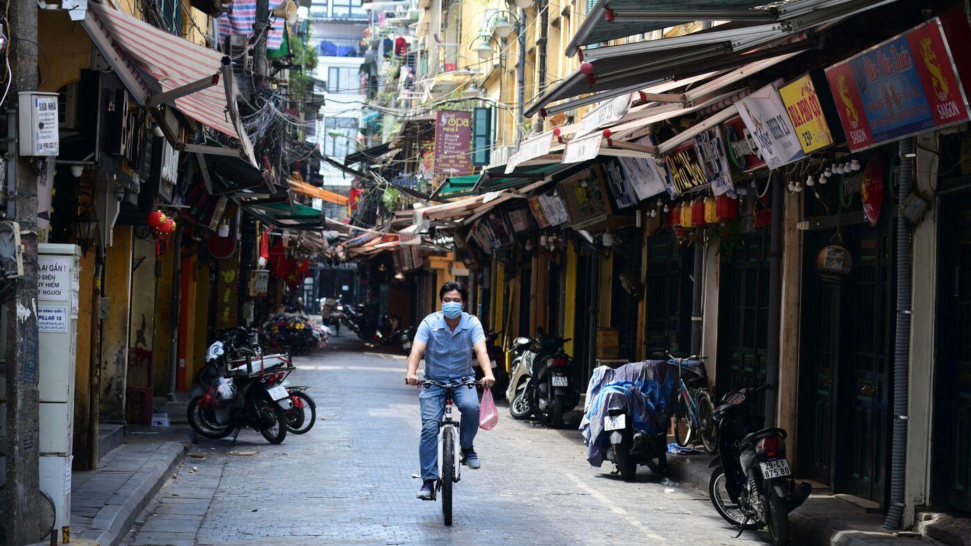 Vietnam Detects New Highly Transmissible Coronavirus Variant