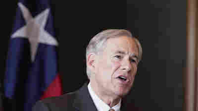 Texas Governor Threatens 'No Pay' After Democrats Stage A Walkout Over Voting Rights