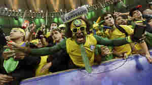 Copa America Chaos After Brazilian Officials Say Decision To Host Is Not Final
