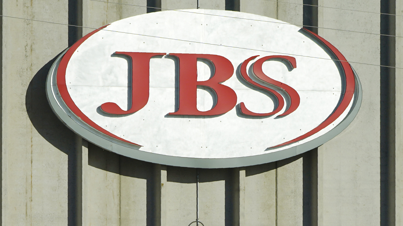 No Meat Price Hike If JBS Rebounds Fast After Ransomware Attack – NPR
