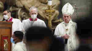 The Pope Is Toughening Church Laws On Sex Abuse, Fraud And The Ordination Of Women
