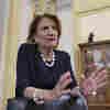 Still Talking: Biden, Republicans Agree To Keep At Infrastructure Negotiations