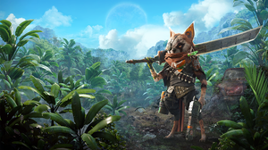 'Biomutant' Is A Beautiful Game, But It Might Be Best For Beginners