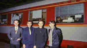 Kraftwerk And Our Computer World