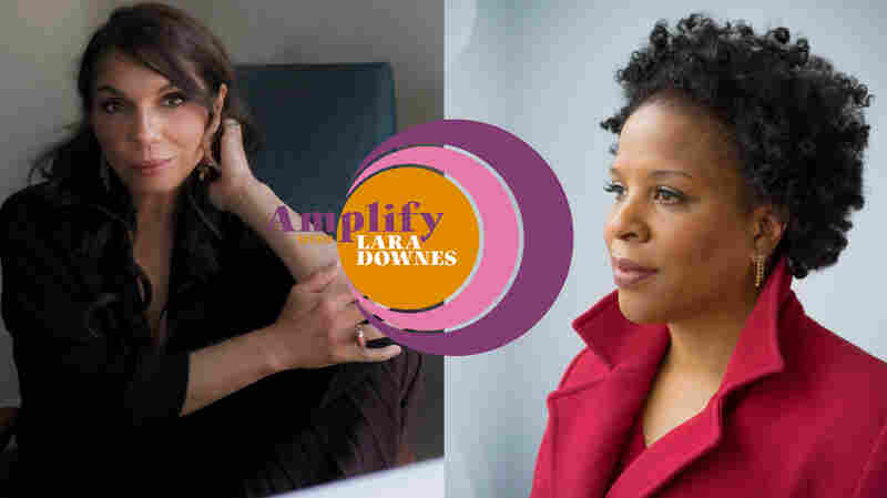 The Alchemy Of Words And Music: Tayari Jones Talks With Lara Downes