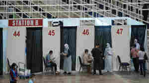 Malaysia's Recent Surge In COVID Infections Leads To A New Lockdown And New Worries