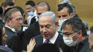 Israeli Prime Minister Benjamin Netanyahu May Be On His Way Out. What Happens Next?