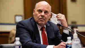 The Postmaster General Is Under Federal Investigation Over Campaign Contributions