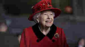 President Biden And First Lady Jill Biden Will Visit The Queen Soon