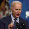 Biden Says Sen. Capito's Latest Offer On Infrastructure Is Insufficient