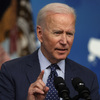 Biden says Senator Capito's latest bid on infrastructure is insufficient