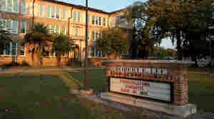 Confederate Names On Schools Are Flashpoints. Here's One Community's Story