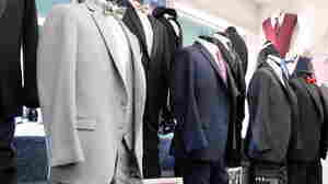 Tux Rentals Are Getting Back To Business