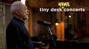 Tom Jones: Tiny Desk (Home) Concert