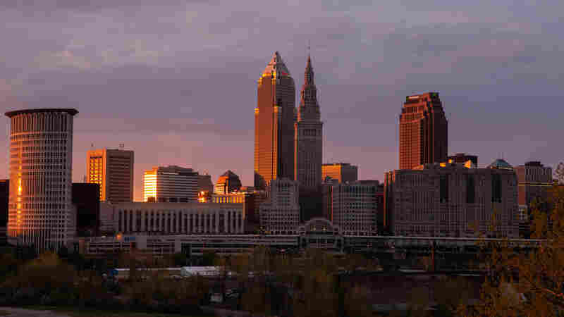 Cleveland Wants 'Climate Justice.' Can The Biden Administration Help?
