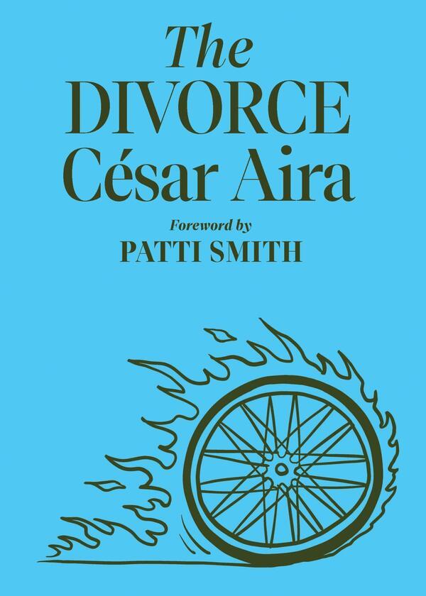 The Divorce, by César Aira
