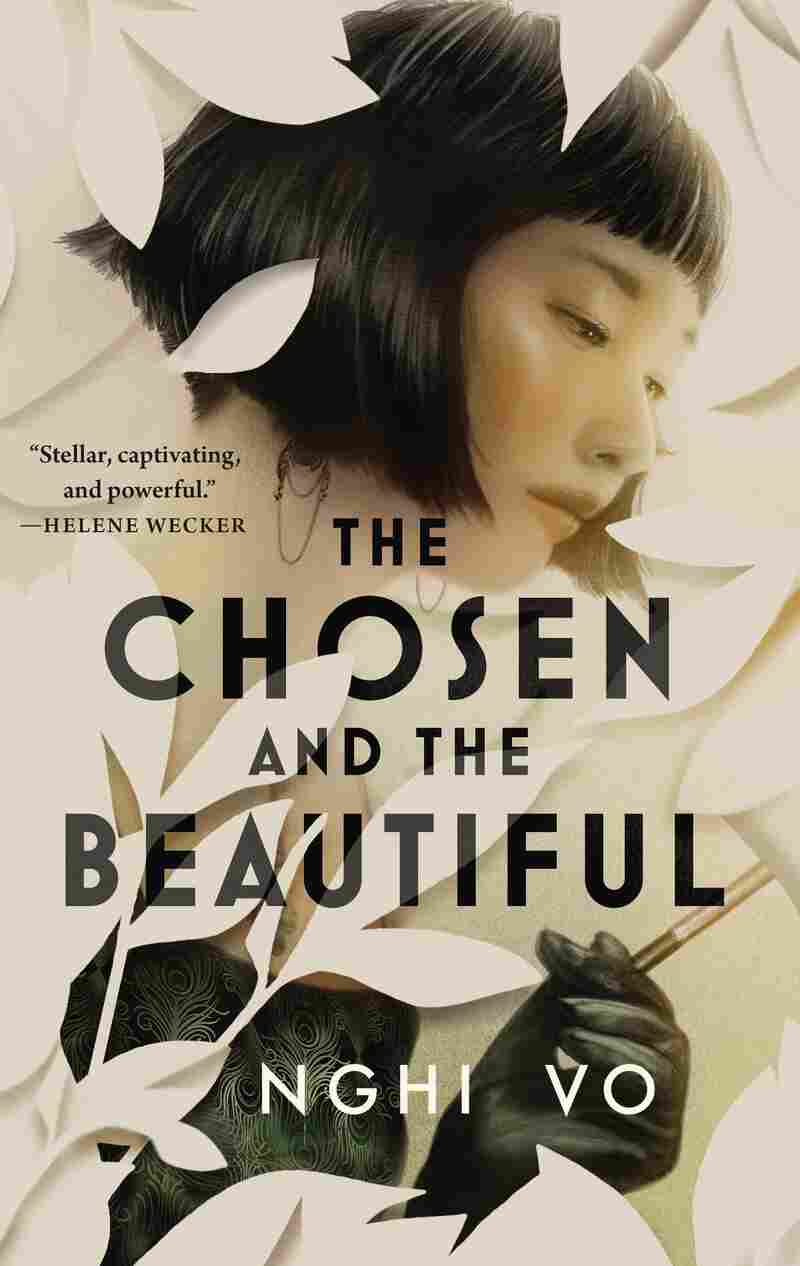 The Chosen and the Beautiful, by Nghi Vo
