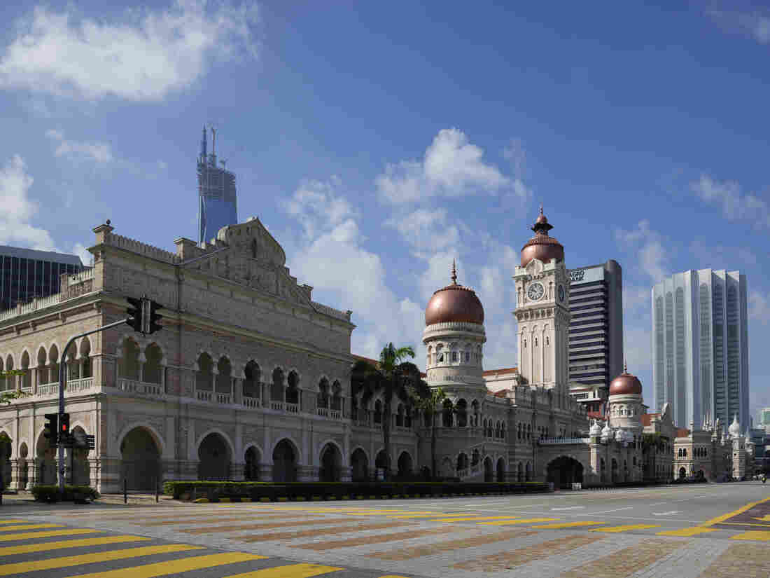 Malaysia's Recent Surge In Infections Leads To A New Lockdown And New Worries 2