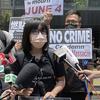 Die Mahnwache auf dem Platz des Himmlischen Friedens in Hongkong wurde verboten, da die Organisatoren von den Behörden festgenommen wurden