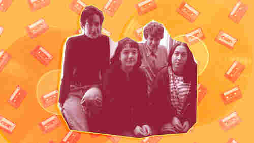 Twee Your Mind: How Tiger Trap Taught Me That Tenderness Is Punk