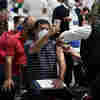 The U.S. Is Sending 1 Million Vaccines To Mexico Border Cities And Resort Spots