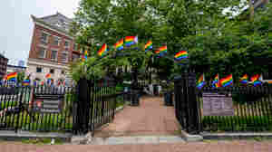 As Reopening Continues, Pride Celebrations Return Cautiously