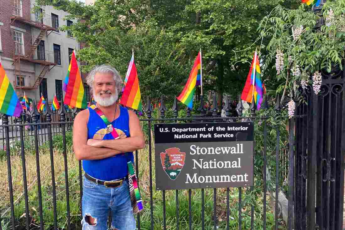 As Reopening Continues, Pride Celebrations Return Cautiously 2
