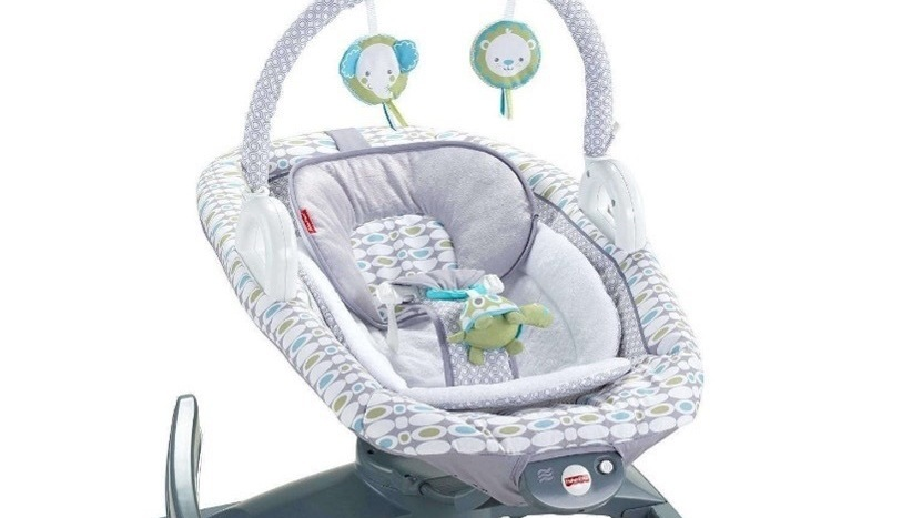 Fisher-Price Recalls Baby Gliders And Soothers After Four Infant Deaths – NPR