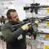 California Assault Weapons Ban 'Disrespects' Freedom, Federal Judge Writes