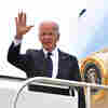 From The Queen To Putin, Here's What Biden Has Planned For His Trip To Europe