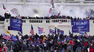 'Bring Your Guns': Probe Uncovers More Alarming Intelligence Before The Capitol Riot