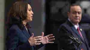 Kamala Harris Tells Guatemalans Not To Migrate To The United States