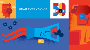 Who is NPR (For)?