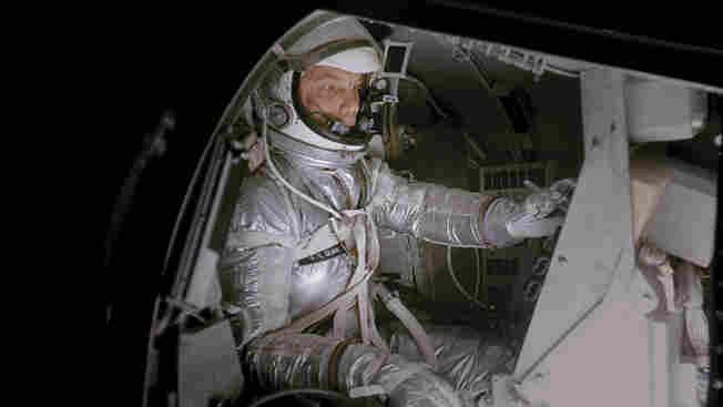 'Mercury Rising' Explores Treacherous U.S. Attempts to Control Space